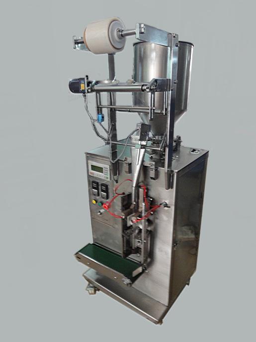 供应液体包装机械 厂价供应洗发水包装机械 供应酱体包装机械图片_7