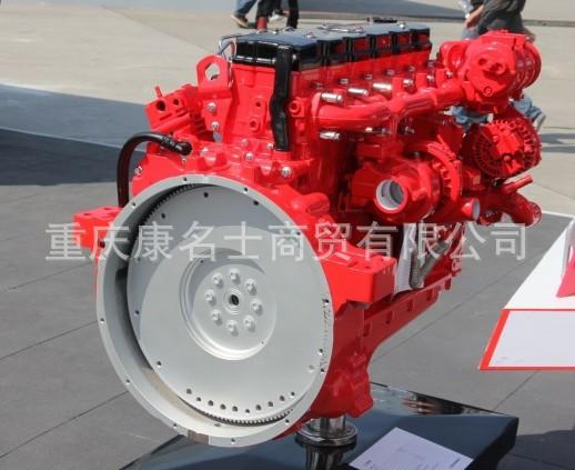龙帝SLA5121GPSDFL6多功能绿化喷洒车ISDe160东风康明斯发动机