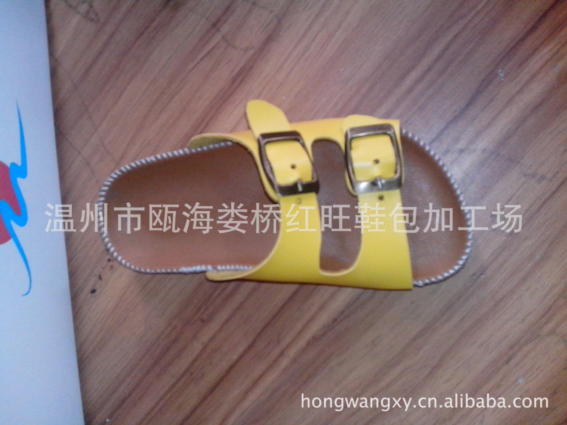 女童鞋凉鞋镂空软木拖图片,厂家直销2013新款pu皮男女童鞋凉鞋图片