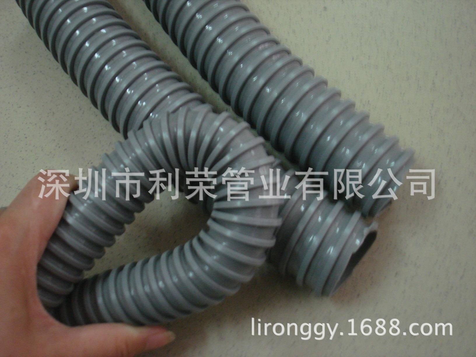 pvc排水管,塑料软管,pvc塑料管,塑料波纹管,方骨增强软