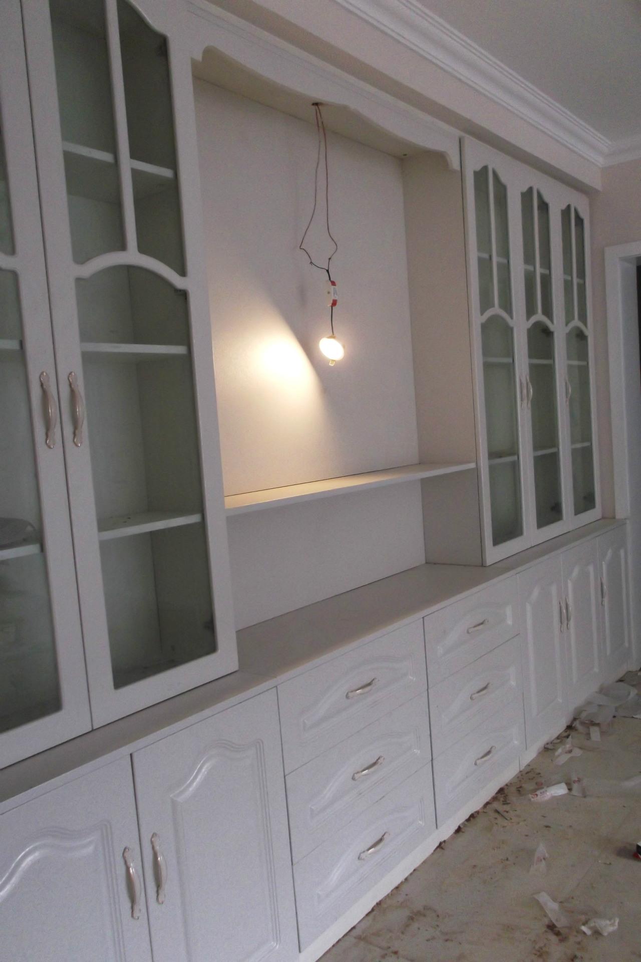家直销定制酒柜鞋柜衣柜书桌书架20131205 阿里巴巴