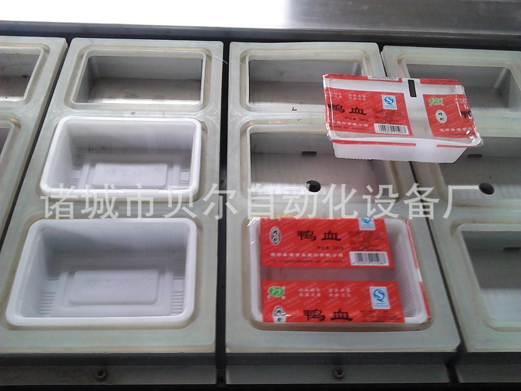 厂家热销盒式真空包装机多功能盒式真空包装机 盒式真空包装机械图片_8