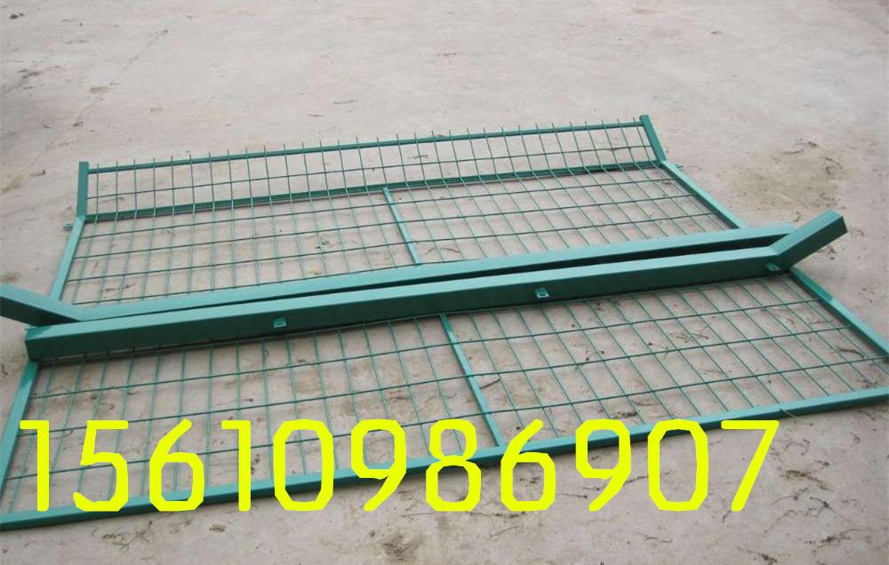 鑫渤源常年生产公路护栏网、8*16cm公路护栏网、价格低质量好
