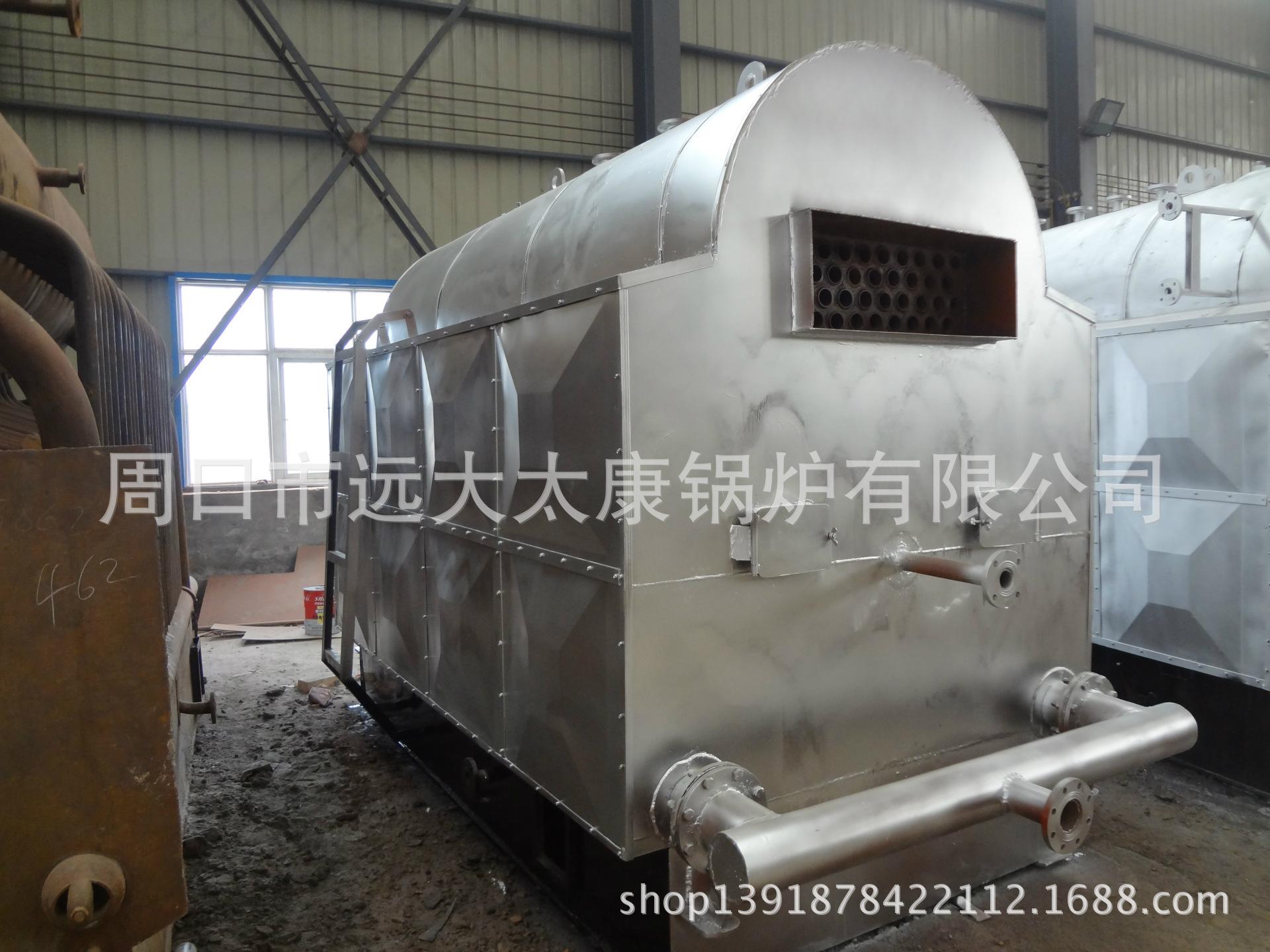 燃气蒸汽锅炉 吨蒸汽锅炉 厂家供应高质量1吨燃气蒸汽锅炉 阿里巴巴
