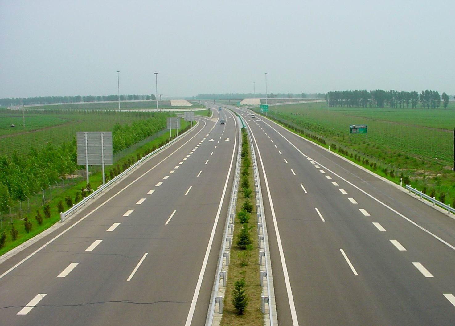 高速公路波形护栏 护栏网 厂家直销 质量可靠