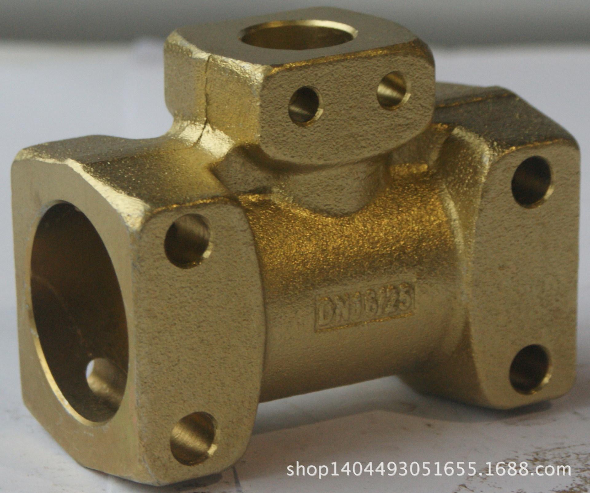 矿用 煤矿液压支架胶管连接 变径三通DN25/25/10