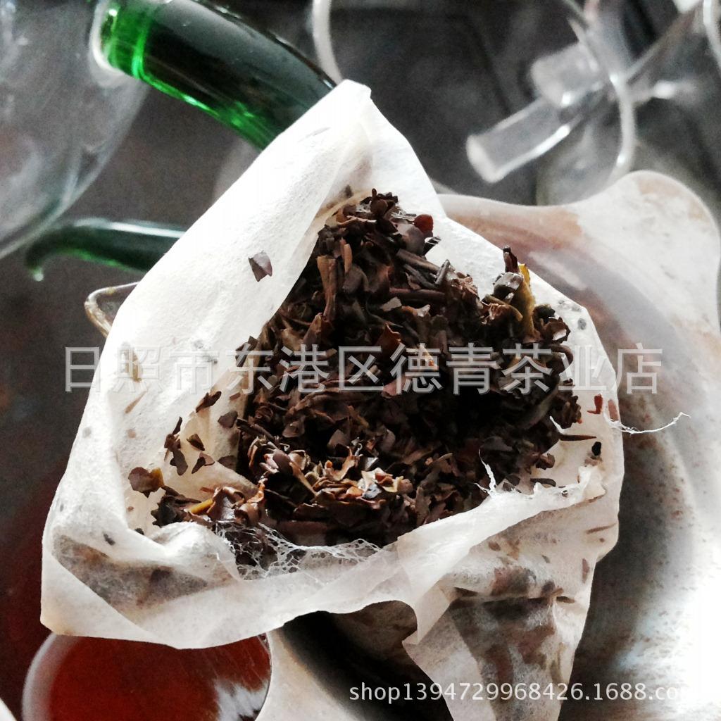 【德青茶业】特价批发日照小种红碎茶 袋泡茶 皮蛋原料 奶茶原料