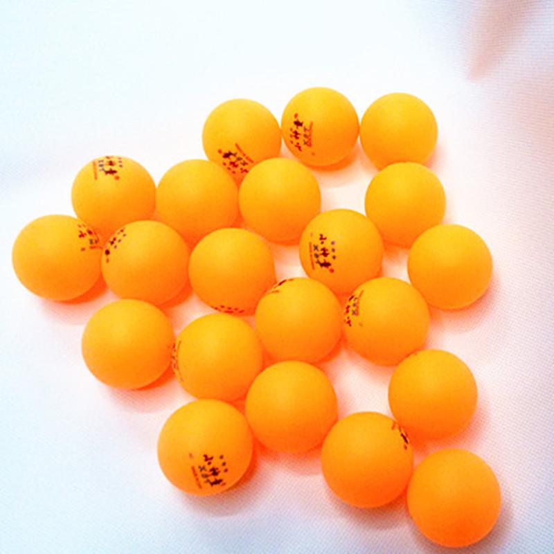 训练用乒乓球比赛乒乓球高弹性摸奖装饰乒乓球