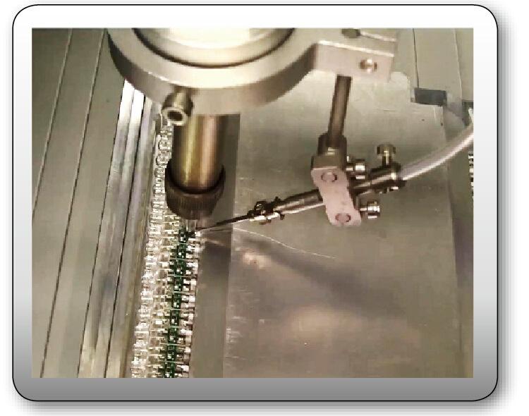 主动焊炬机 焊炬机 焊炬机使用病例