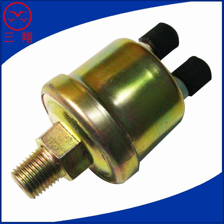 批量生产粗牙汽车机油压力传感器 高品质机油传感器