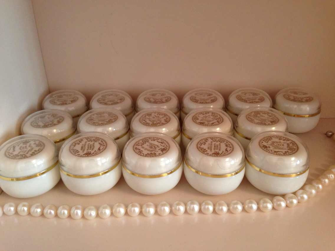 面霜-新加坡原装正品神仙膏 贵妇膏 胎盘膏嫩肤