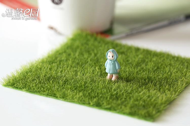 Tiểu cảnh thảm cỏ