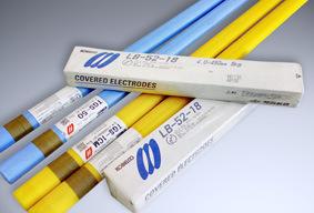 供应日本神钢NC-30不锈钢焊条 焊接材料