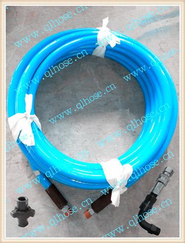 厂家供应GNG高压耐火隔热胶管 高压耐火胶管 耐火胶管