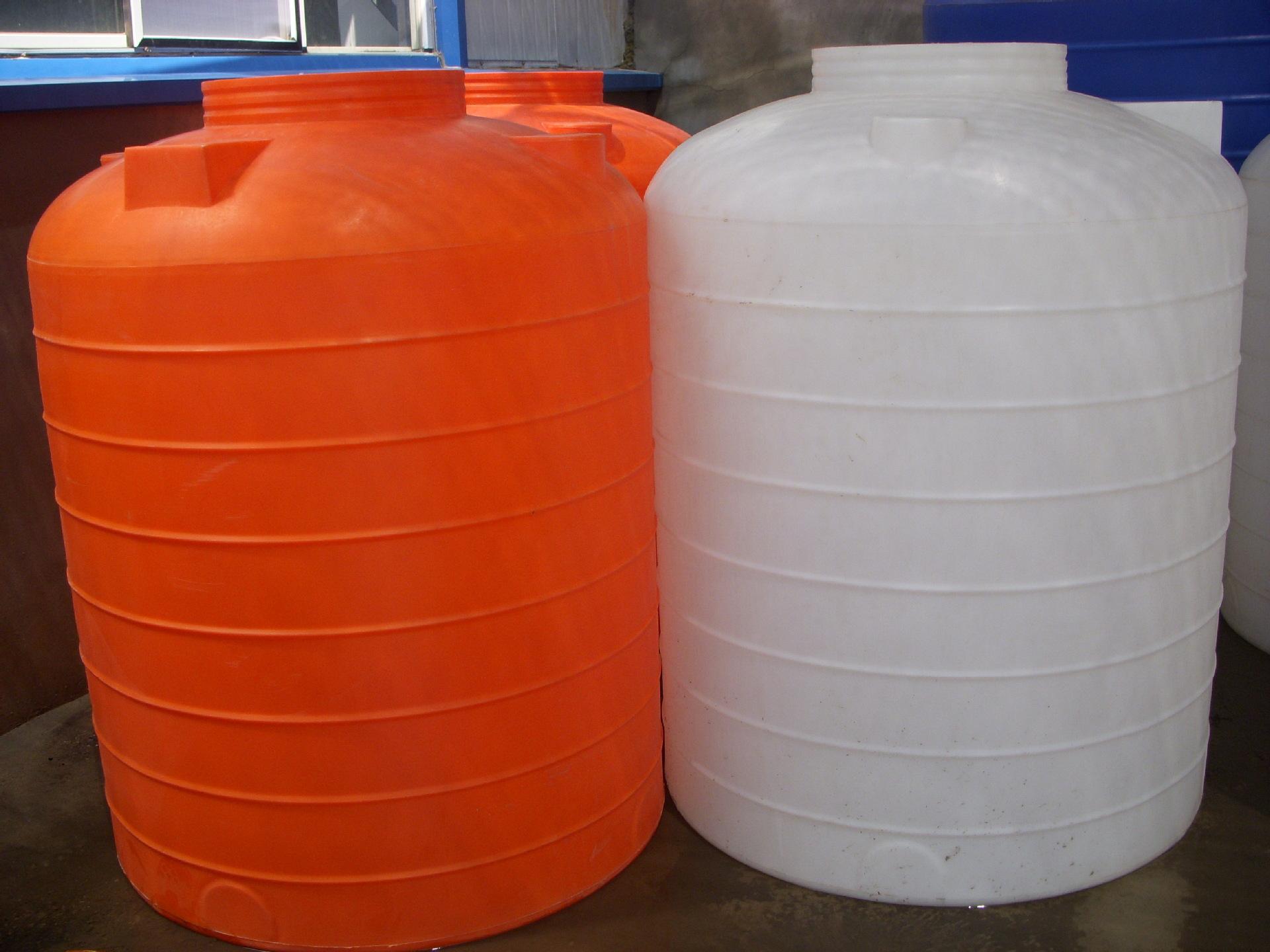 【供应】搅拌站外加剂、混凝土助磨剂、助凝剂水箱、聚乙烯水箱