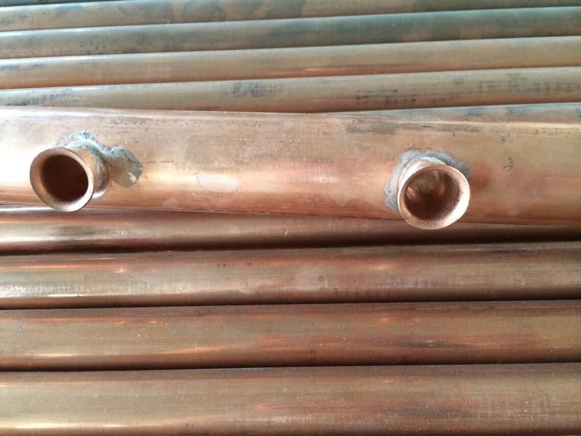 铜管保温厚度_空调铜管厚度_冷媒铜管保温厚度