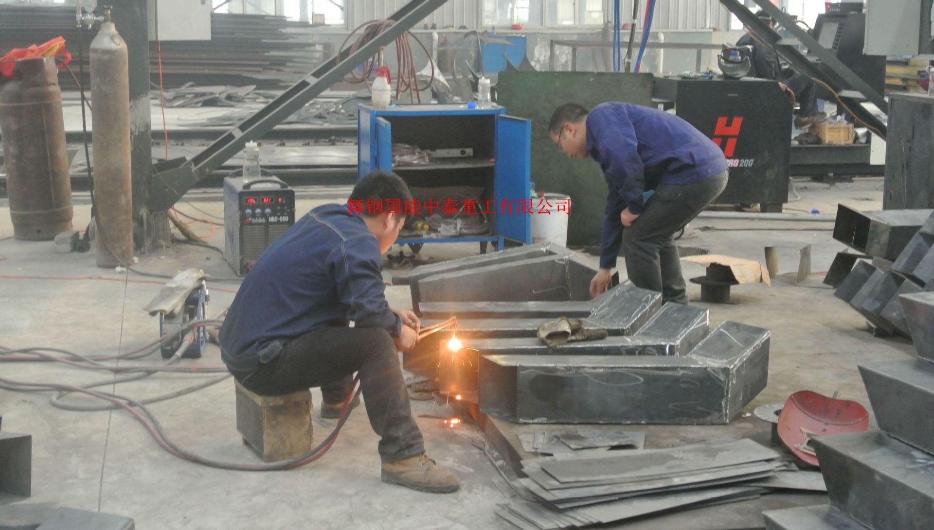 铆焊件,铆焊焊接件,铆焊加工件
