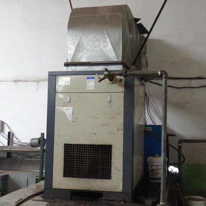 空压机机房设备