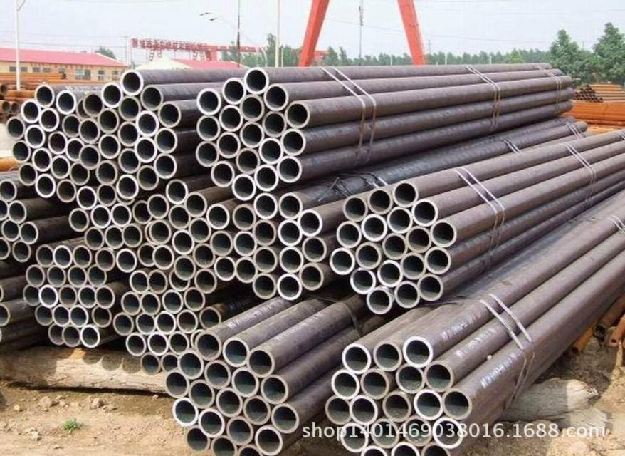 厂家直销结构用无缝钢管,20#小口径无缝钢管 规格齐全