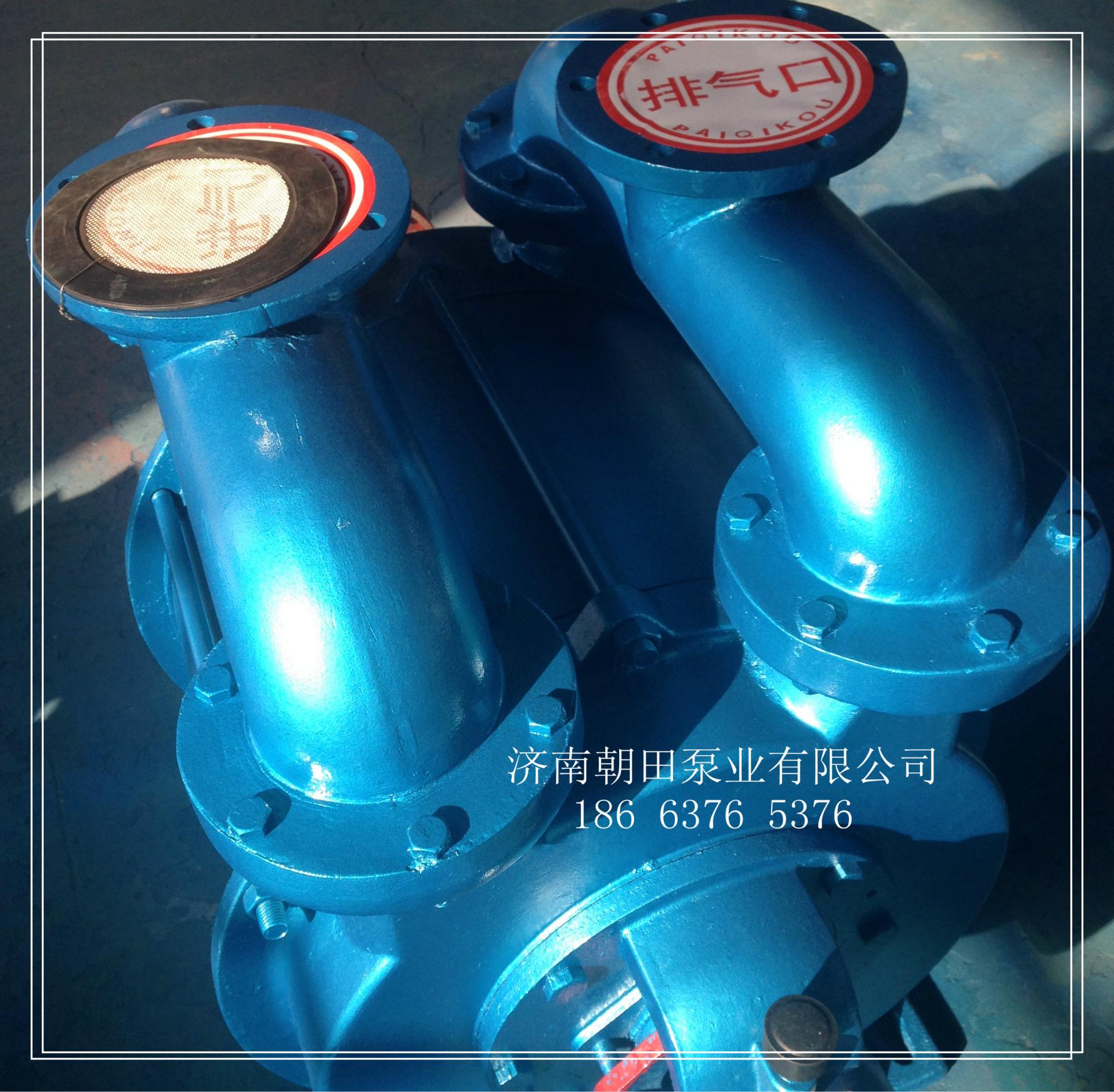 厂家*** 真空泵 2bv2060 铜不锈钢叶轮 水环 不锈钢真空泵