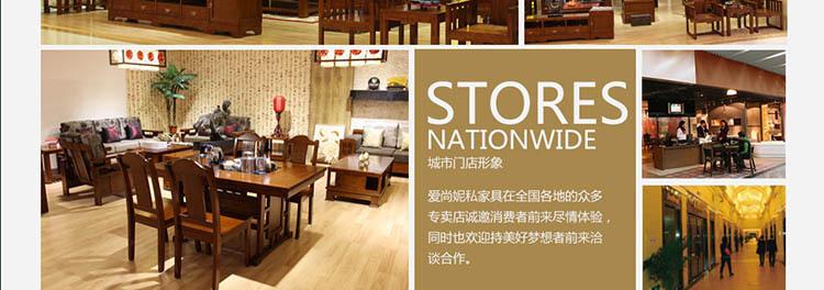 罗斯蒂 客厅茶台法式茶几田园实木小户型茶桌欧式茶几简约 CJ302