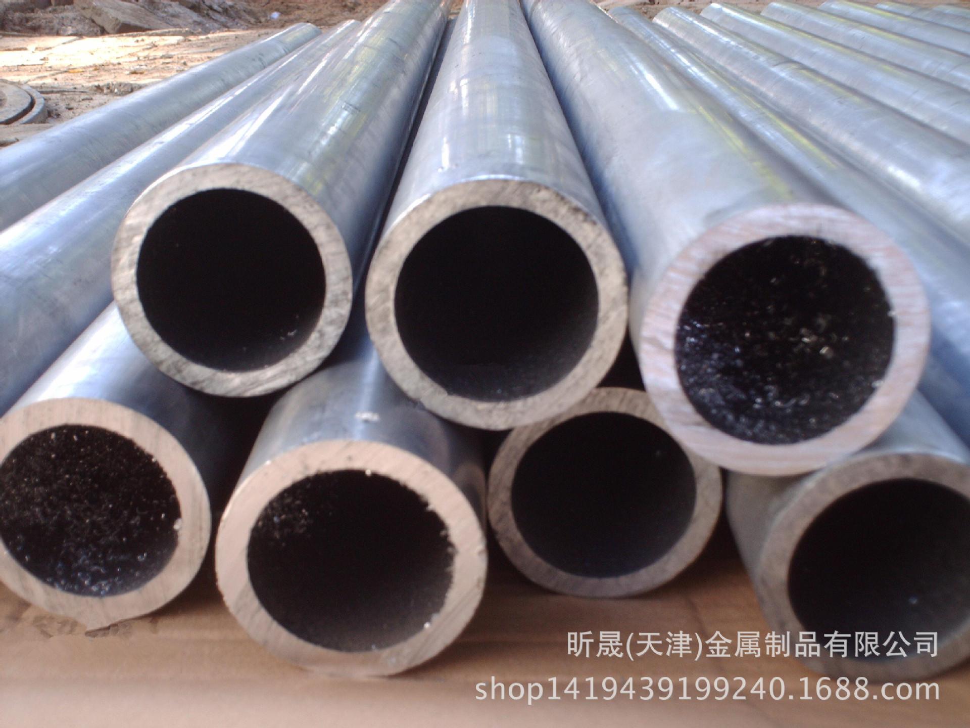 现货零切薄中厚板6082-T3T4T5T铝合金6083铝板铝棒方扁铝型材
