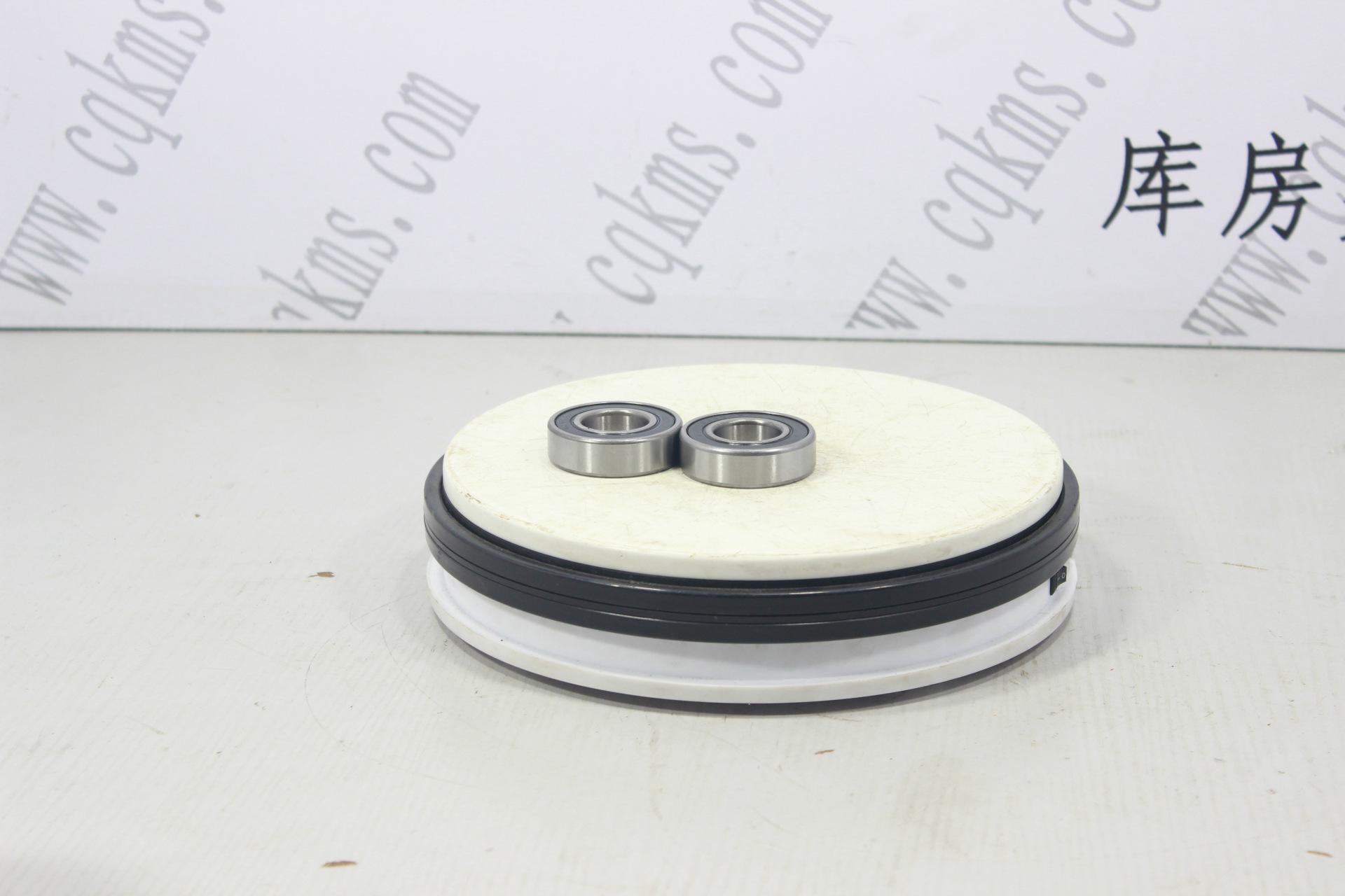 kms05115-S16002-轴承---参考规格高1.5*外径5.2*内径2.5CM-参考重量0.15Kg净重-0.15Kg净重图片3