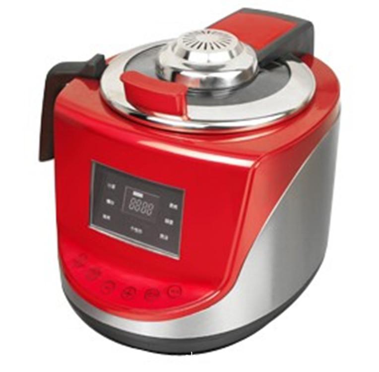 新款优厨全自动炒菜机器人 智能烹饪锅不粘锅