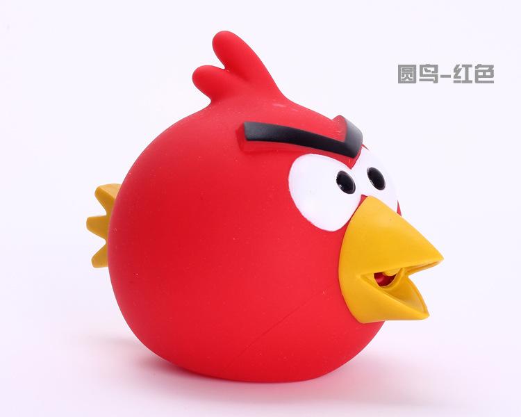 吐舌头鸟_卡通动物插画小草伸舌头的小狗和小鸟卡通人