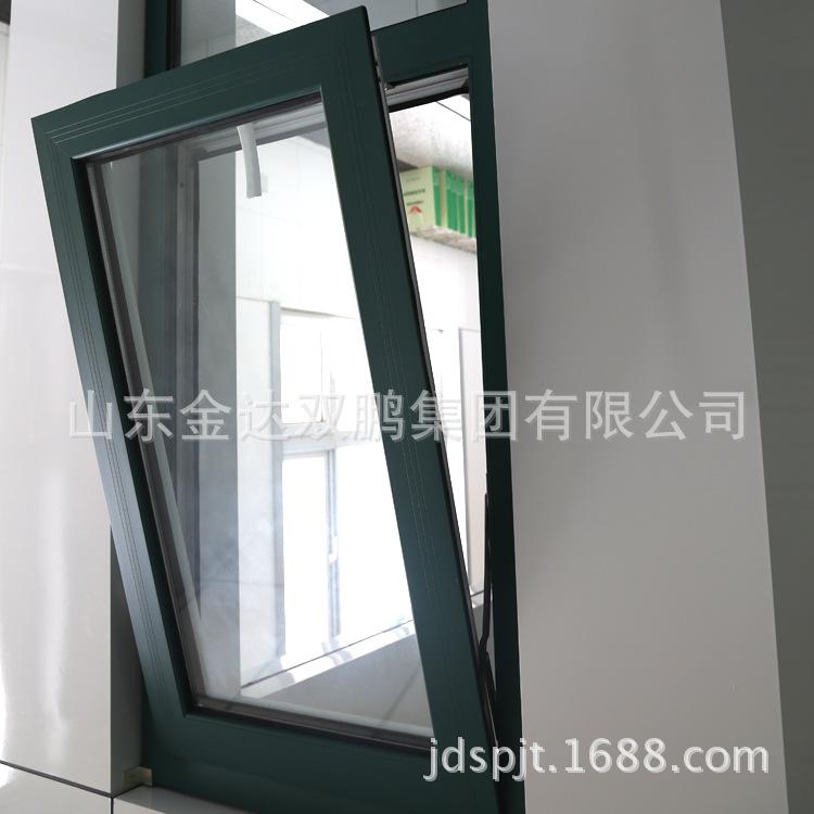 厂家直销铝合金隔热门窗型材 高强度高气密性 结实耐用 【图】