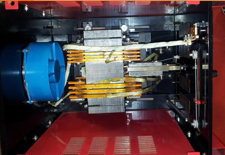 1 400手工交流弧焊机 优质400KVA大功率交流电弧焊机 -价格,图片