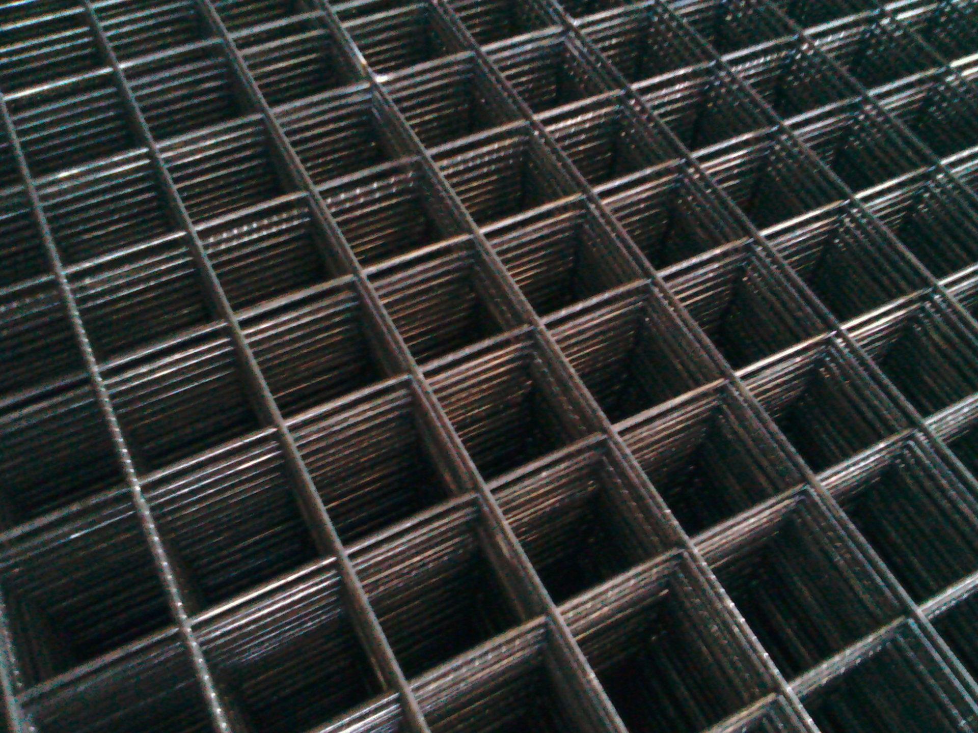碰焊网片 钢筋网片 建筑网片 电焊网 丝网