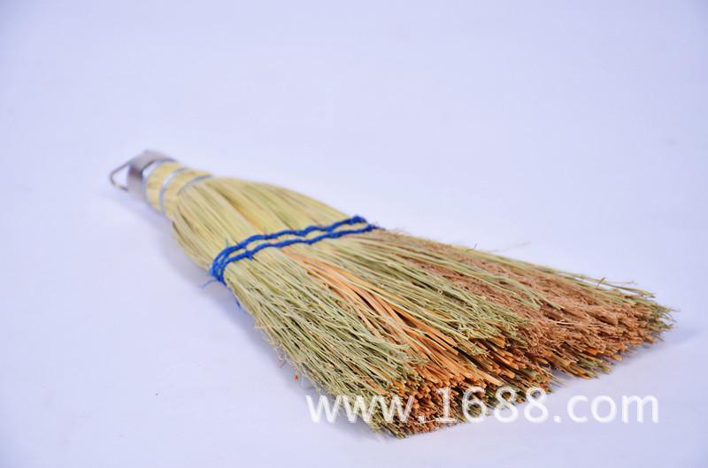 高粱笤帚 潍坊高粱笤帚扫把韩国小笤帚可定做产假直销批发 阿里巴巴