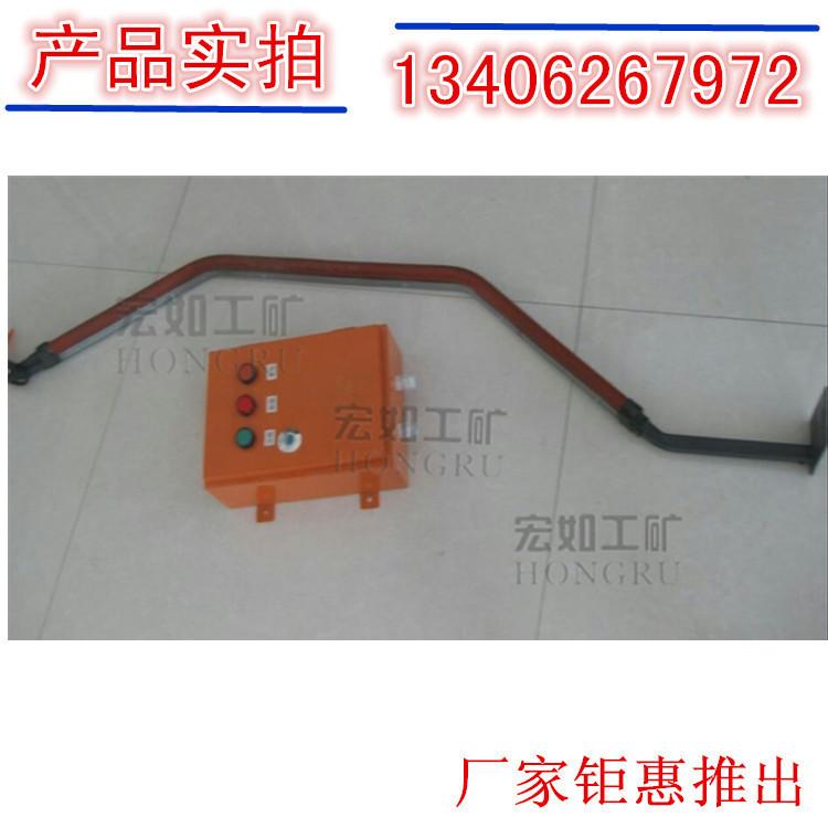 ZL-A纵向撕裂检测器、ZL-B胶囊式纵向撕裂检测器