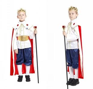 王子服 儿童