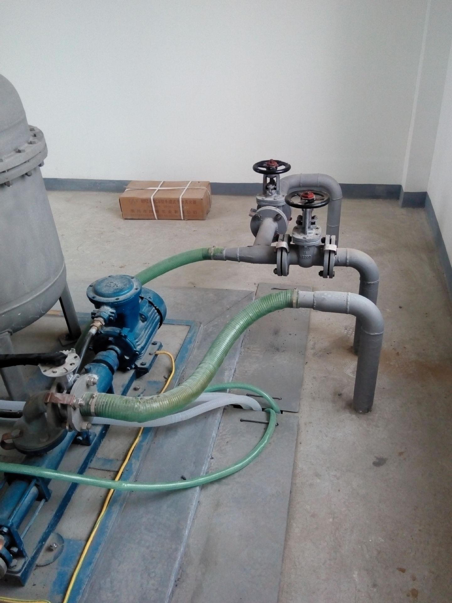 分离设备 厂家直销油水分离设备,含油污水处理,适用于各类油库 阿