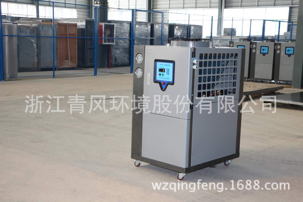 QLB8FC air cooled chiller 1