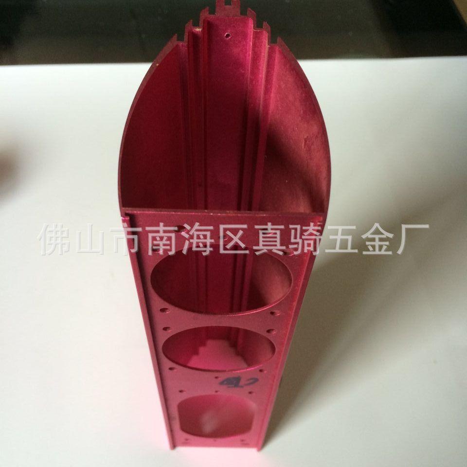 生产供应优质音柱铝型材 50*71 来图来样加工定做