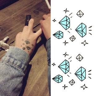 纹身贴纸纹身贴_纹身贴