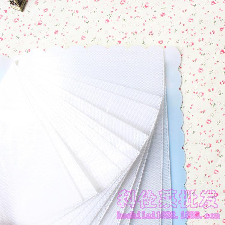 【7寸花边相册照片墙影集
