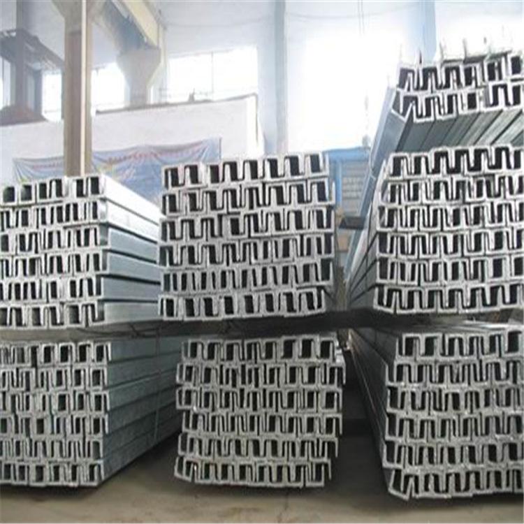 优质20#镀锌槽钢重庆厂家批发