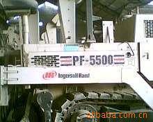 供应二手摊铺机,布鲁诺克斯PF-5500摊铺机