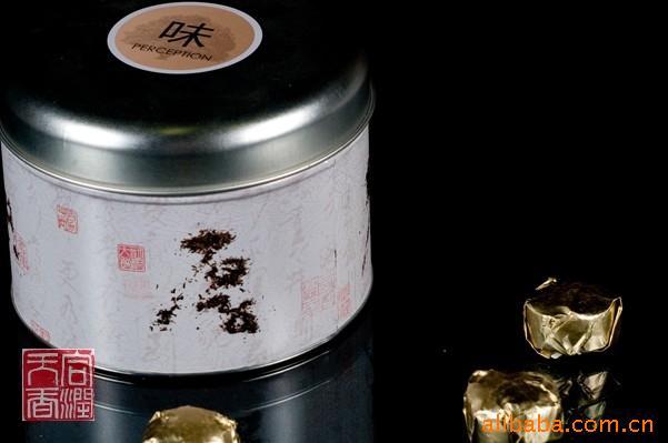 合润天香礼品茶茶经四味普洱 机构传播文化新媒介