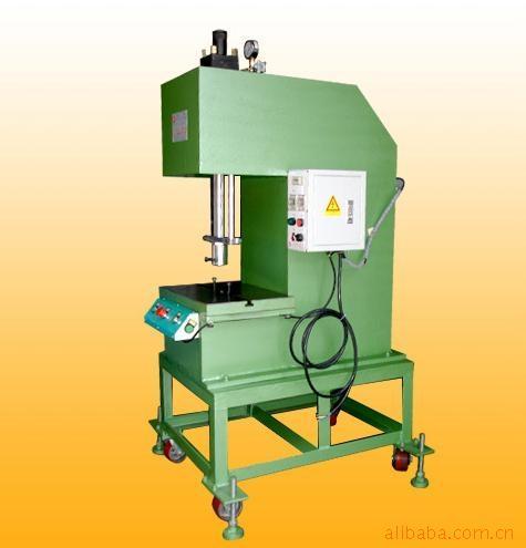 专业生产、质量保证 液压机、自动化切胶机、油压冲床图片_3